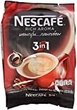 keurig vie coffee - Nescafe Rich Aroma Instant Coffee - 3 in 1 - 27 Packets (27x19.4g)