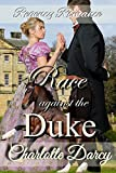 Regency Romance: A Race Against the Duk