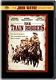 Train Robbers [DVD] [1973] [Region 1] [US Import] [NTSC]
