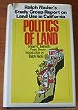 Politics of Land, Robert C. Fellmeth, 0670563269