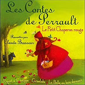 Les Contes de Perrault | Livre audio