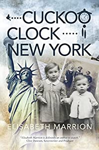 Cuckoo Clock – New York by Elisabeth Marrion ebook deal