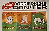 Doggie Digger Don'ter