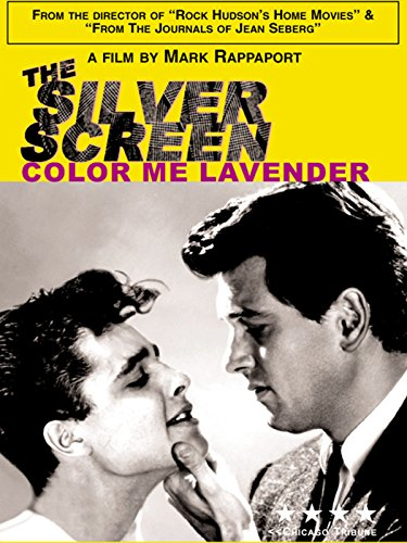 The Silver Screen: Color Me - Screen Silver Video