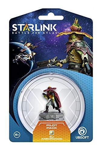 Starlink Battle For Atlas Pilot Pack Eli (Electronic Games)