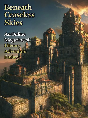 Beneath Ceaseless Skies Issue #109 (English Edition)