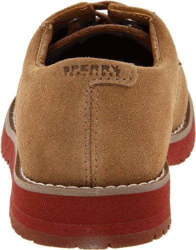 Sperry Top-Sider Tevin Oxford (Toddler/Little Kid/Big Kid)