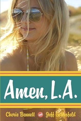 book cover of Amen, L.A.