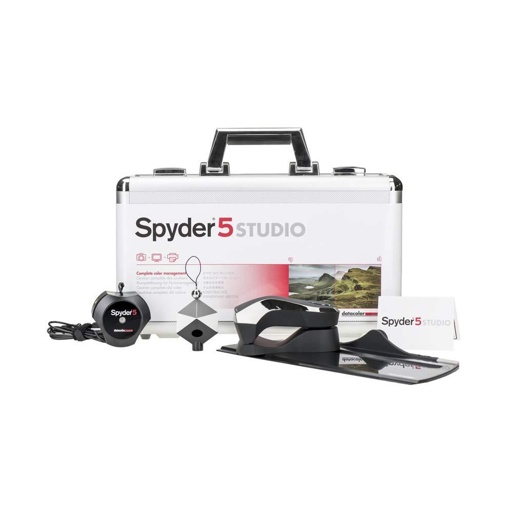Data Color Spyder5STUDIO