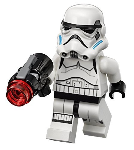 LEGO Star Wars: Rebels - Stormtrooper Minifigure with