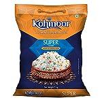 Kohinoor Super Silver Basmati Rice 5 Kg | Premium Basmati Rice