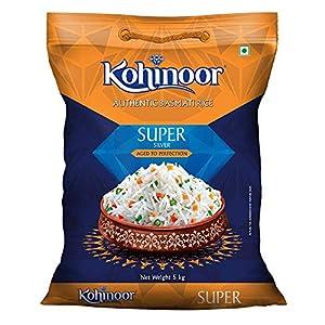 Kohinoor Aged Basmati Rice