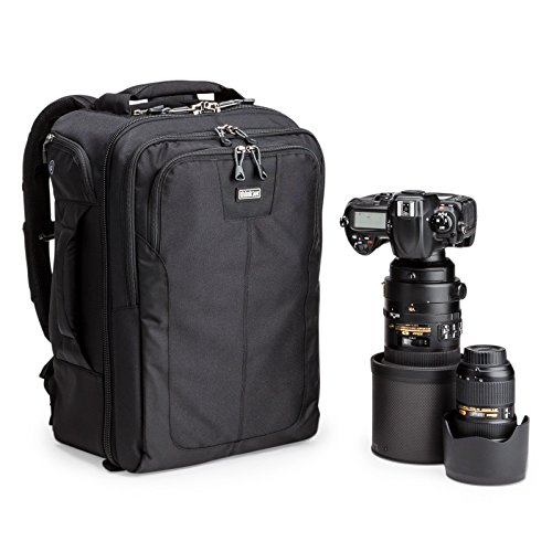 Think Tank Photo Airport Commuter Camera Backpack with Laptop Compartment