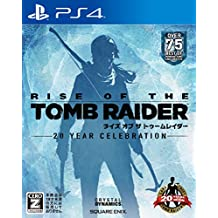 "Rise of the Tomb Raider [CERO rating ""Z""] Japanese Ver."