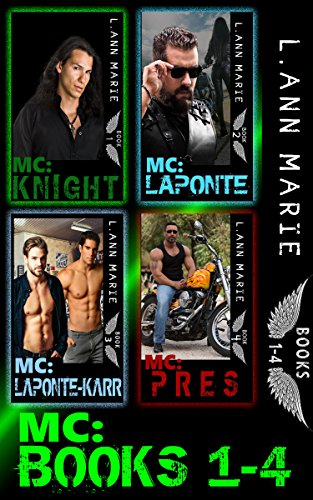 MC: Boxed Set 1-4 by [Marie, L. Ann]