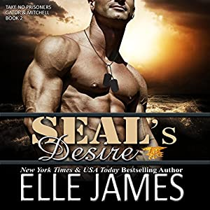 SEAL's Desire Audiobook