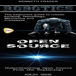 Robotics & Open Source Audiobook