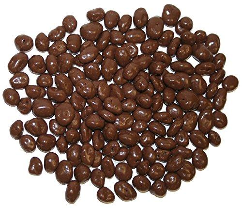 Brach's Chocolate Covered Raisins, 7.5 Pound Bulk Candy Bag