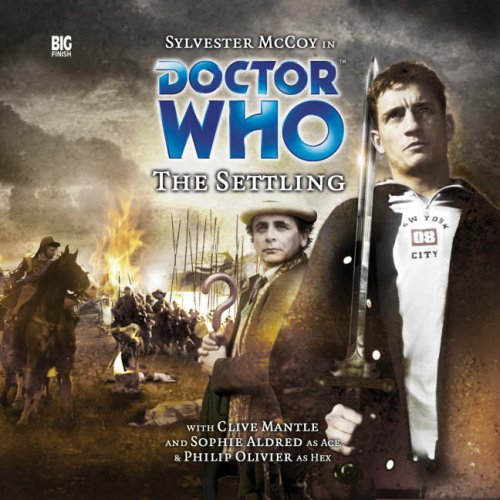 Doctor Who - The Settling
