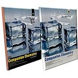 Dinesh Companion Chemistry Class-XII (Set of 2 Vols)
