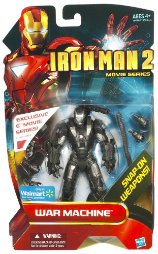 2 6 Inch Action Figure - 8