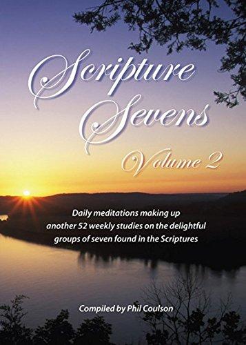 Scripture Sevens Volume 2 PDF