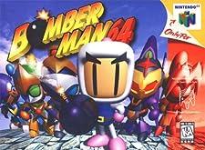 Bomberman 64 - Nintendo 64