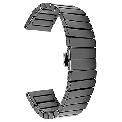 Amazon.com: Cathy Clara Ceramic Watch Band Replacement ...