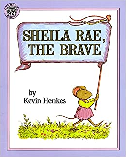 Image result for sheila rae the brave