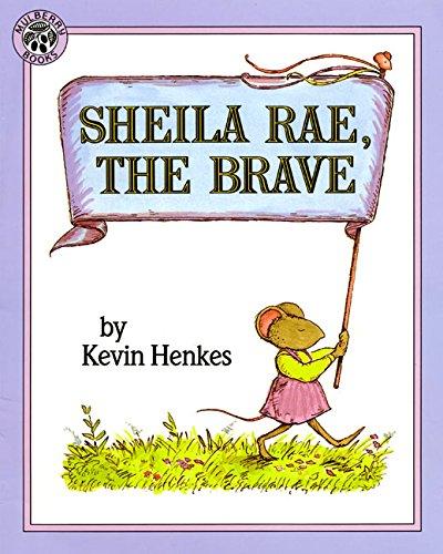 (Sheila Rae, the Brave)