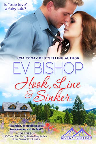 Hook, Line & Sinker (River's Sigh B & B Book 4) ()