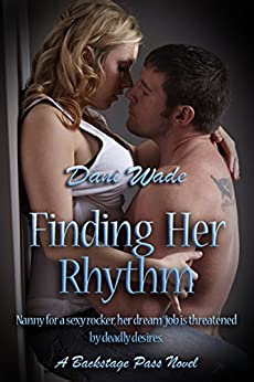 Finding Her Rhythm (Backstage Pass Series Book 1) by [Wade, Dani]
