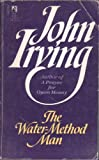 The Water-Method Man, John Irving, 0671691805