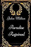 Paradise Regained: By John Milton - Illustrated