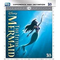 The Little Mermaid: Diamond Edition (3D)