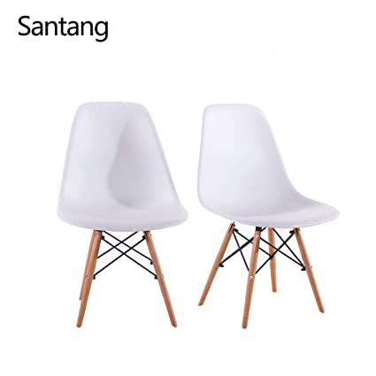 Amazon Com Santang Kids Chairs With Modern Style Easy Assemble And