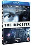 The Imposter [ Blu-Ray, Reg.A/B/C Import - United Kingdom ]