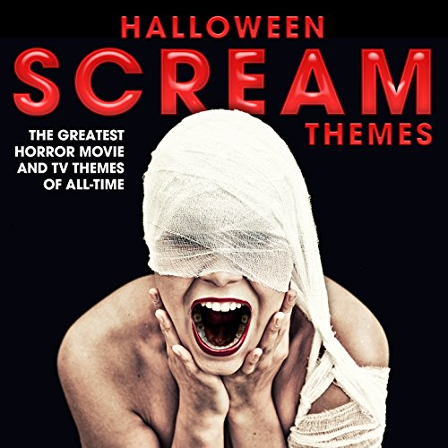 (Halloween Scream Themes: The Greatest Horror Movie and Tv Themes of)