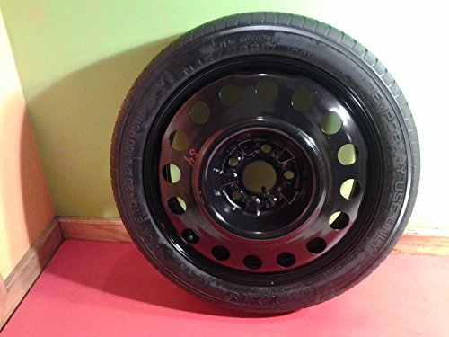 2008-2013 CADILLAC CTS COMPACT SPARE TIRE 17 (2010 Compact)