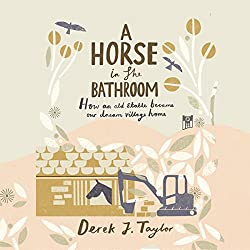 A Horse in the Bathroom