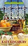 The Clue is in the Pudding (Pennyfoot Hotel Mystery Book 20)