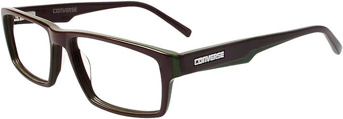 CONVERSE Eyeglasses G002 Brown 55MM