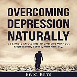 Overcoming Depression Naturally