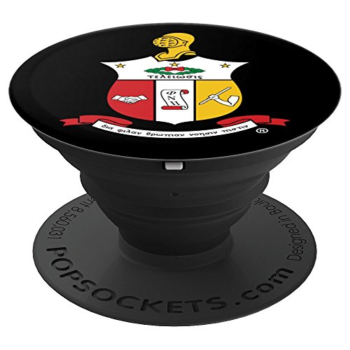 Kappa Alpha Psi Fraternity, Inc. - PopSockets Grip and Stand for Phones and ()