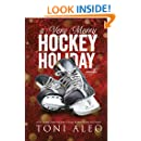 A Very Merry Hockey Holiday (The Assassins Series Book 7)