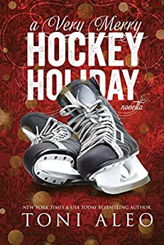 A Very Merry Hockey Holiday (The Assassins Series Book 7) by [Aleo, Toni]