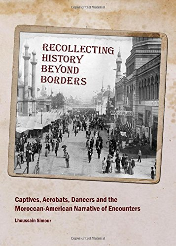 Recollecting History Beyond Borders Capt ebook