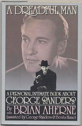george sanders documentary