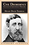 Civil Disobedience, Solitude, and Life Without Principle, Henry David Thoreau, 1573922021
