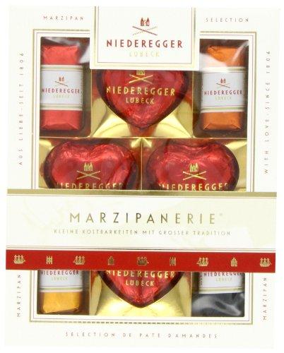 Niederegger Small Marzipanerie, 3.5-Ounce